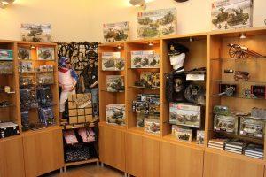 museum winkel